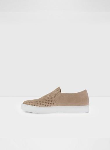 Aldo Trieste-Tr - Bej Kadin Sneaker Ten